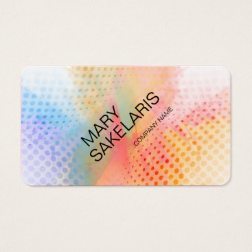 Professional Business Personal business card [editable]