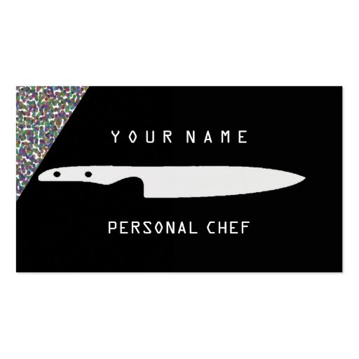 Personal chef business card templates page6 bizcardstudio personal chef business card template colourmoves