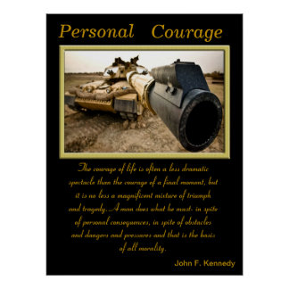 Personal Courage Posters 9