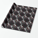 Personal Creation Wrapping Paper