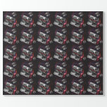 Personal Creations Photo Gift Wrapping Paper