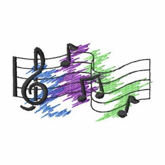 Personal de la música