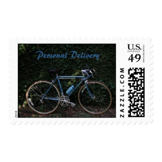 Personal Delivery Postage