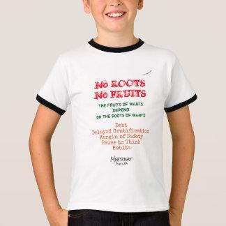 Personal Economy - Wants T-Shirt