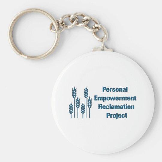 Personal Empowerment Keychain