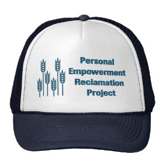 Personal Empowerment Trucker Hat