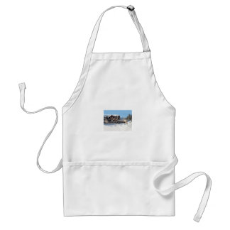 Personal gifts aprons