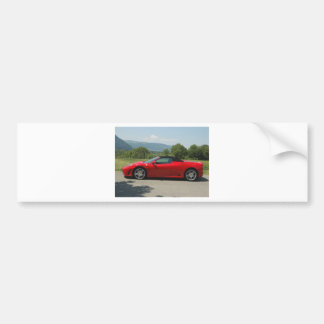 Personal gifts bumper sticker