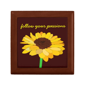 Personal Growth: Follow Your Passions Gift Box