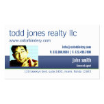 Personal Home Realty Business Card