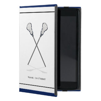 Personal Lacrosse iPad Mini Case