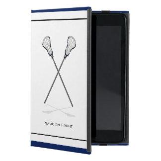 Personal Lacrosse iPad Mini Case