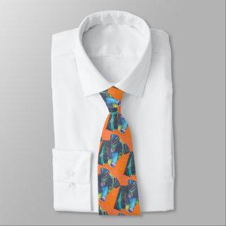 Personal Pet Tie