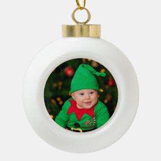 Babys First Christmas Ornaments  Zazzle