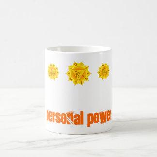 Personal Power Tea Mug