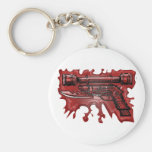 Personal Protection Keychains