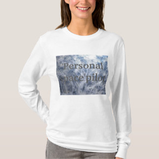Personal Space' Pilot on ethereal tree shirt