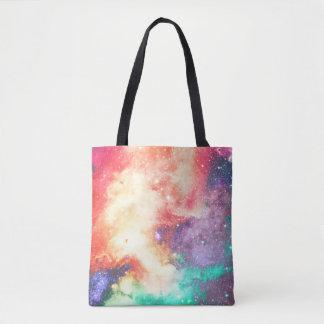 Personal Space Tote Bag