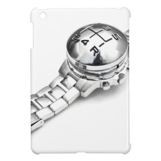 Personal Time Machine iPad Mini Case