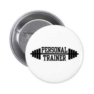 Personal Trainer Buttons