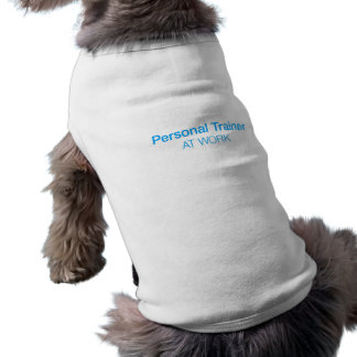 Personal Trainer Dog Walking Top