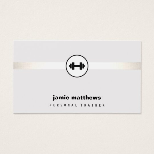 Custom printable personal trainer business card template final personal trainer business cards zazzle personal trainer business cards templates reheart Choice Image