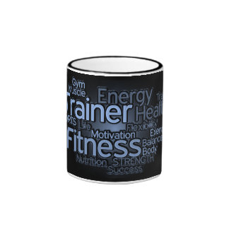 Personal Trainer or Fitness Center MUG