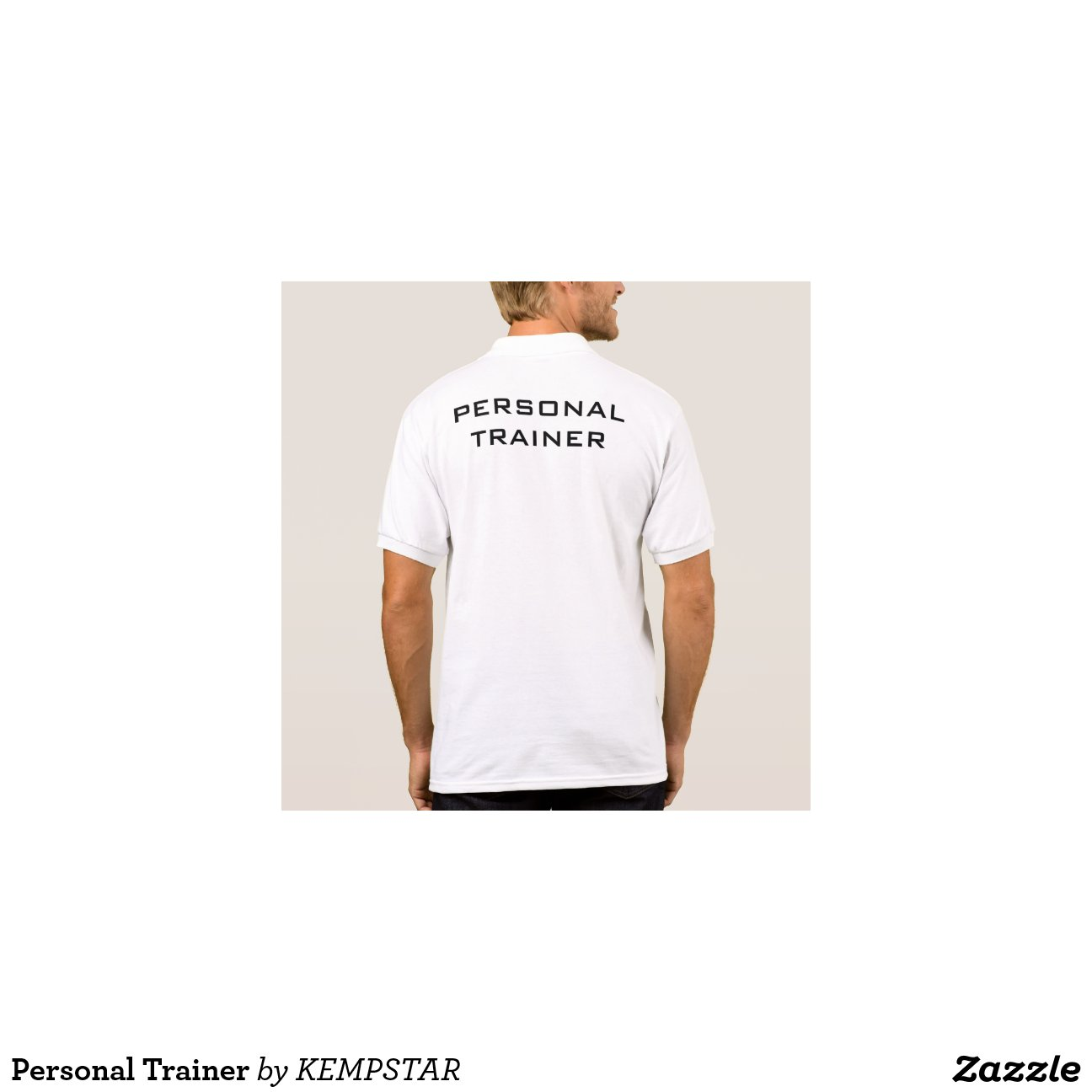 Personal Trainer T Shirt Designs