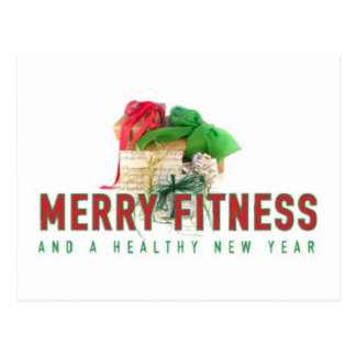 Personal Trainer Post Cards
