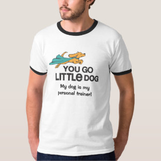 Personal Trainer Tee Shirt
