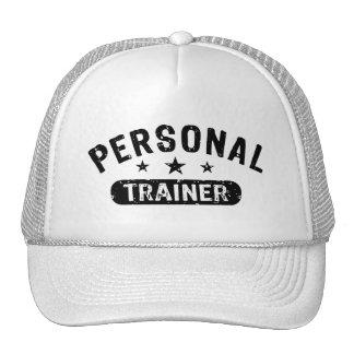 Personal Trainer Trucker Hats