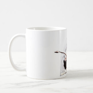 Personal Trainer Yoga Fitness Classic White Coffee Mug