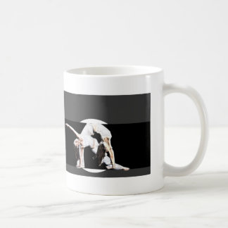 Personal Trainer Yoga Classic White Coffee Mug