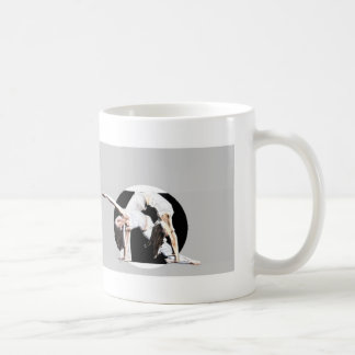 Personal Trainer Yoga Piliates Classic White Coffee Mug