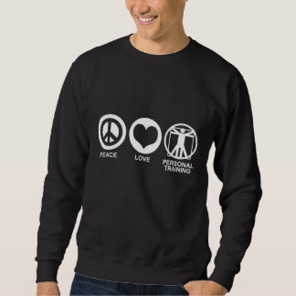 Personal Training Sweatshirt