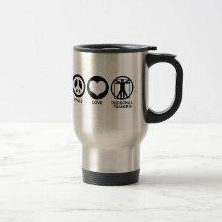 Personal Training Travel Mug