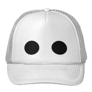 Personal Umlaut Trucker Hat