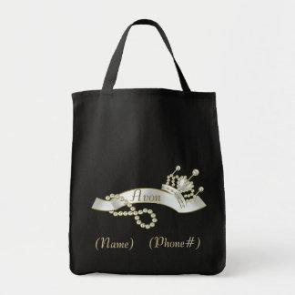 Personalice el bolso de Avon Bolsas De Mano