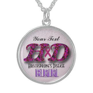 Personalice el collar de la conciencia de BFF HD