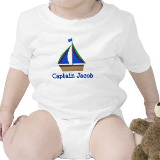 Personalice el nombre del bebé, mono infantil traje de bebé