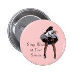 Personalice este botón de la criada pins
