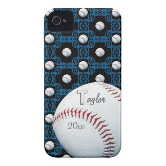 Personalice la caja de Iphone 4/4S del adorno del Case-Mate iPhone 4 Protector