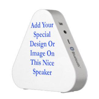(Personalice) la misma imagen del diseño ambos Altavoz Bluetooth
