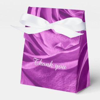 Personalice - la orquídea radiante de la foto cajas para regalos de boda