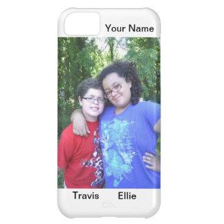 Personalice su caja del hardshell IPhone5