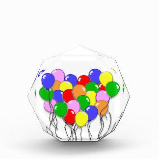 Personalícelo - manojo de globos