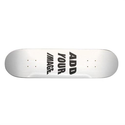Personalisable crea su propio monopatín completo patinetas personalizadas