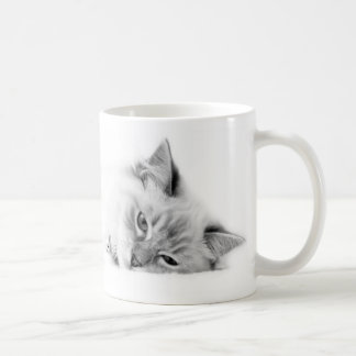 personalised Ragdoll cat mug