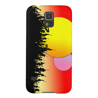 Personality Galaxy S5 Case