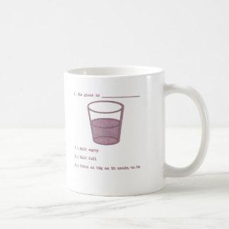 Personality Test Mug